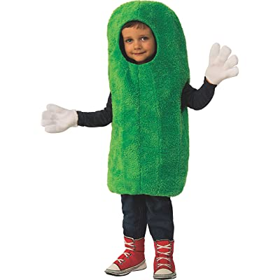 Rubie's Costume Little Pickle Infant Food Costume: Toys & Games