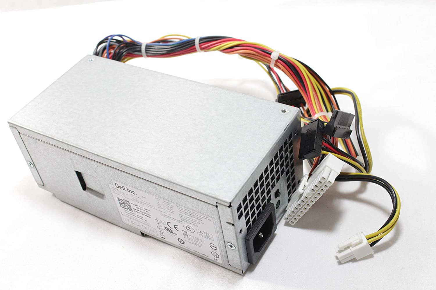 Dell Switching Power Supply Unit PSU Optiplex 390 790 990 3010 Inspiron 537s 540s 545s 546s 560s 570s 580s 620s Vostro 200s 220s 230s 260s 400s Slim DT fY9H3 375CN 6MVJH 76VCK 7GC81 CYY97 PS-5251-08D