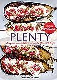 Plenty : L'exquise cuisine végétarienne du chef Yotam Ottolenghi