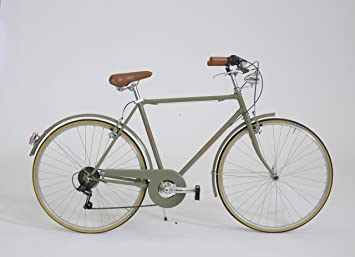 Bicicletta Condorino Uomo Made In Italy Via Veneto