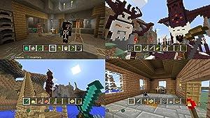 Minecraft: PlayStation 4 Edition [PlayStation 4 PS4]