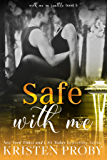 Safe With Me (With Me In Seattle Book 5) (English Edition)
