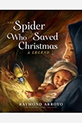 The Spider Who Saved Christmas Hardcover