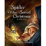 The Spider Who Saved Christmas