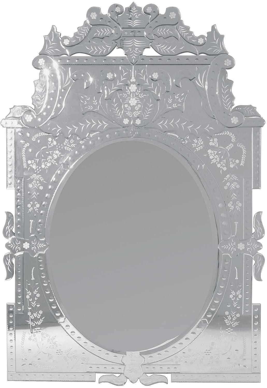 Kare 73355 Spiegel Romantico, 183 x 122 cm
