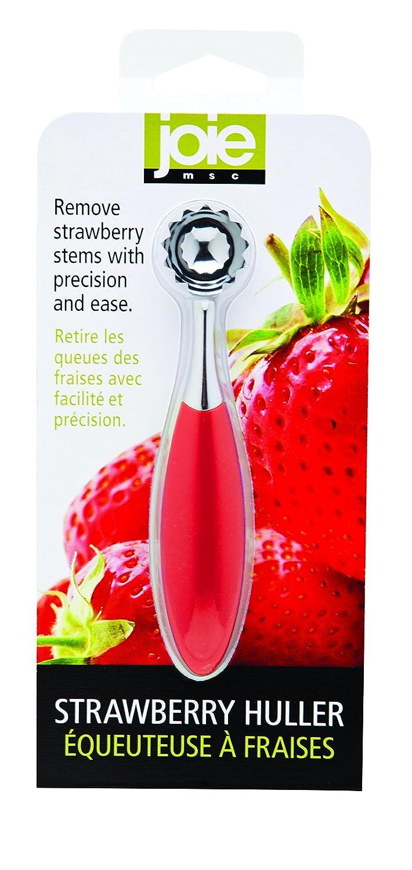 MSC International 29167 Joie Stainless Steel Strawberry Huller 1 EA