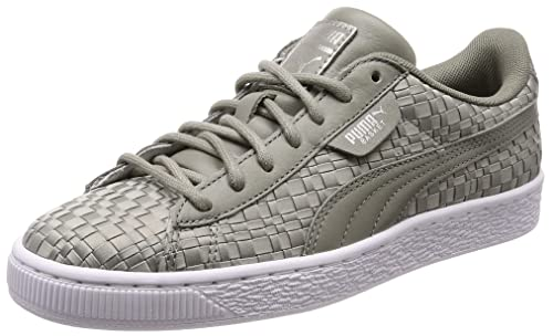 8aa8ca7101dd Puma Women s Basket Satin Ep Wn S Sneakers  Buy Online at Low Prices ...