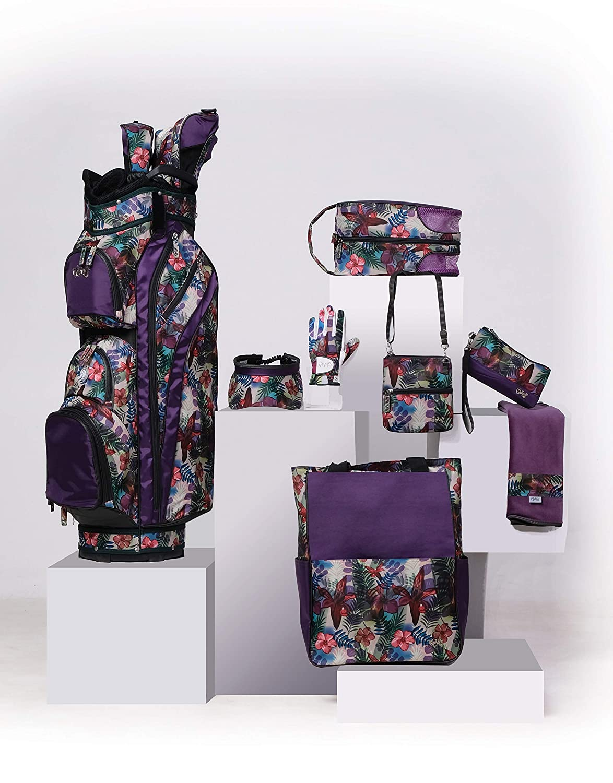 Womens Shoe Bag Glove It Ladies Shoe Bags for Travel /& Storage SB101