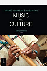 The SAGE International Encyclopedia of Music and Culture Kindle Edition