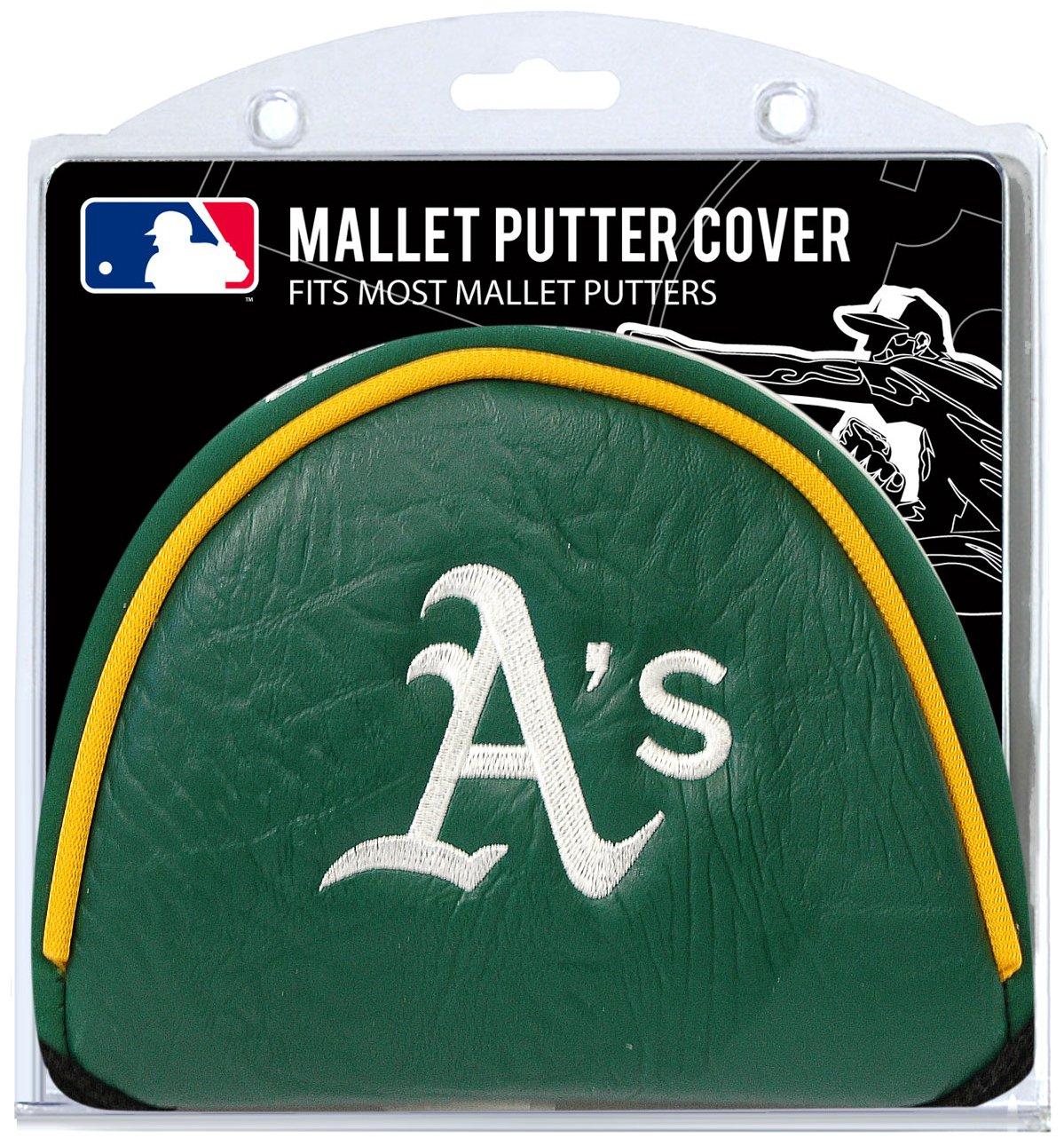 MLBゴルフMalletパターカバー B008NU3LPU Tampa Bay Rays