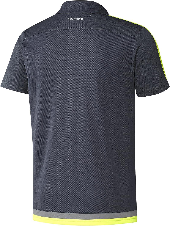 adidas Real Madrid CF UEFA Champions League Polo - Camiseta ...