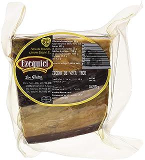 Cecina de León Loncheada: Amazon.es: Alimentación y bebidas
