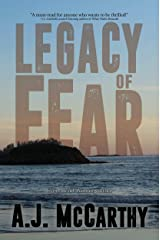 Legacy of Fear Kindle Edition