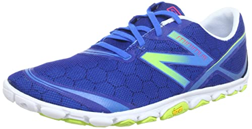 New Balance Mr10Yb2 - Zapatillas, Azul (Blau (BY2 BLUE/YELLOW)), EU 47: Amazon.es: Zapatos y complementos