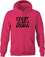 Breast Cancer Survivor Butterfly Flowers Girl Ribbon Sweatshirt