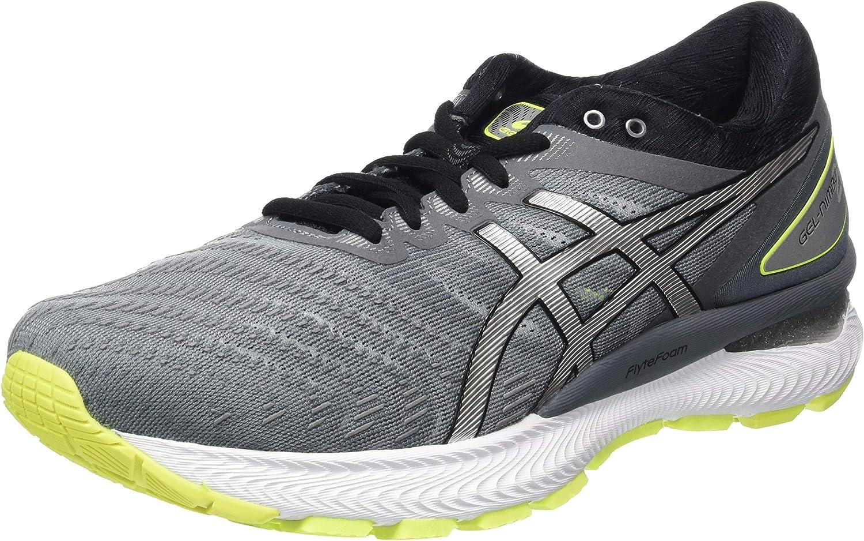 ASICS Gel-Nimbus 22 Lite-Show, Running Shoe para Hombre