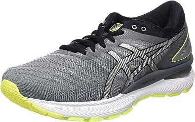 ASICS Gel-Nimbus 22 Lite-Show, Running Shoe para Hombre: Amazon.es: Zapatos y complementos
