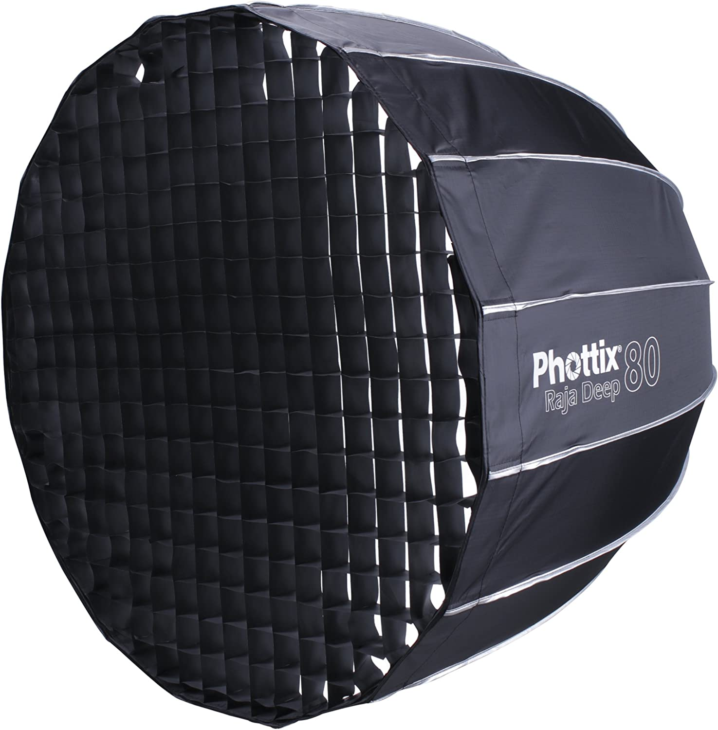"Phottix Raja Deep Quick-Folding Softbox 32"" (80cm)"