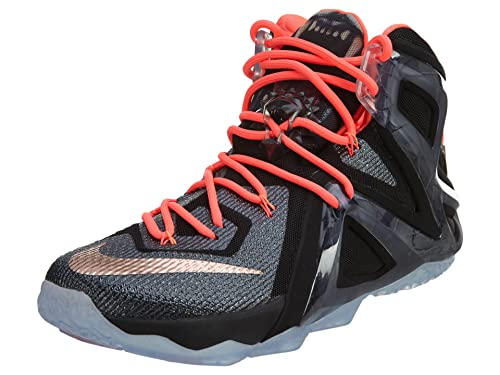 d10a67552be Nike Lebron 12 Elite