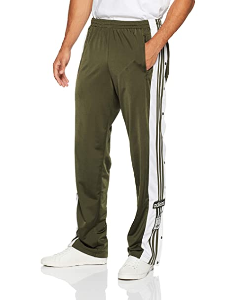 get online official supplier detailed pictures adidas Men's Originals Adibreak Track Pants: Amazon.co.uk ...