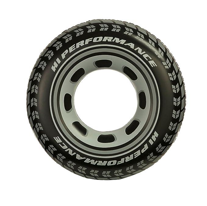 Intex 59252NP - Rueda hinchable neumático diámetro 91 cm: Amazon.es: Hogar