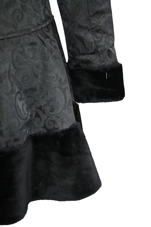 Gothic Romantischer Barock Mantel Jacke Zarenstil mit