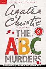 The ABC Murders: A Hercule Poirot Mystery (Hercule Poirot series Book 13) Kindle Edition