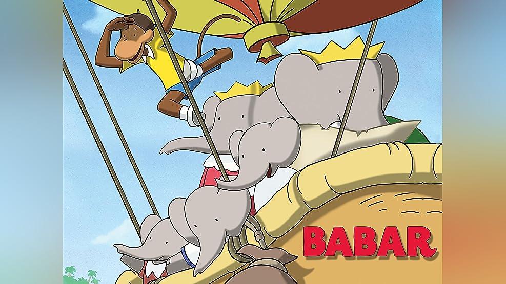 Babar Season 4