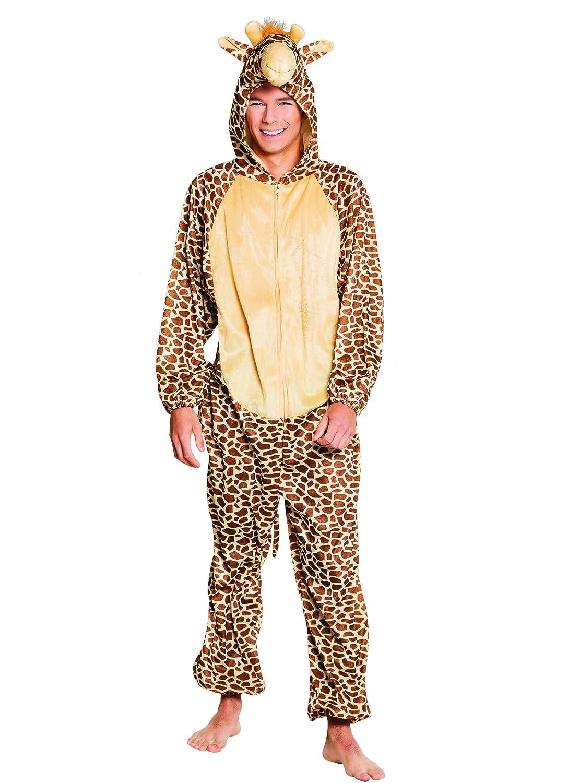 Boland Disfraz de 88402 Teenager jirafa de peluche, One size ...