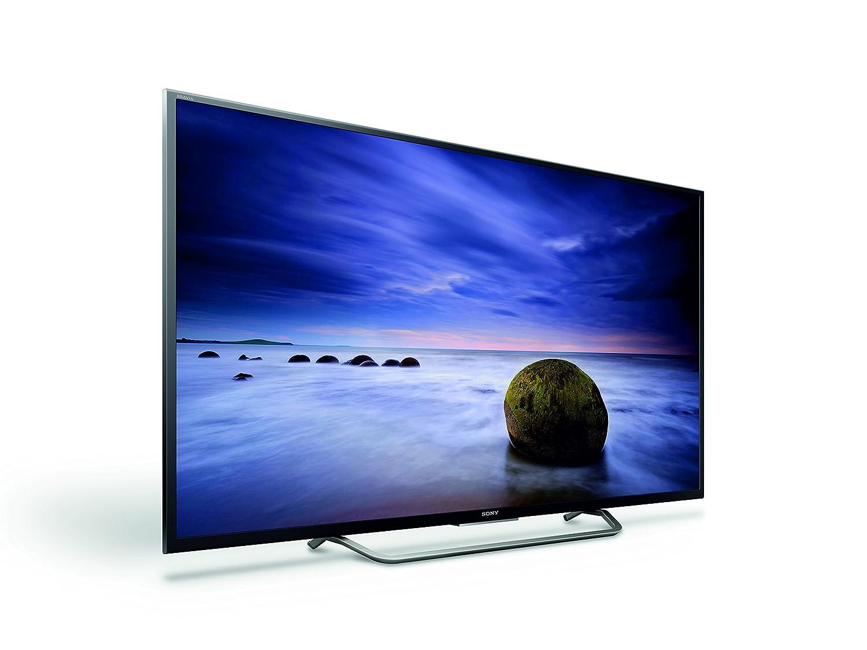 Sony KD-65XD7505 164 cm (65 Zoll) Fernseher (Ultra HD, Smart TV ...