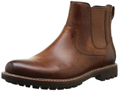 Clarks Montacute Top, Men's Boots: Amazon.co.uk: Shoes & Bags