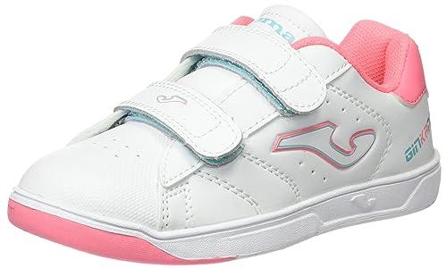 Joma W.ginw, Zapatillas de Deporte para Niños: Amazon.es: Zapatos y complementos