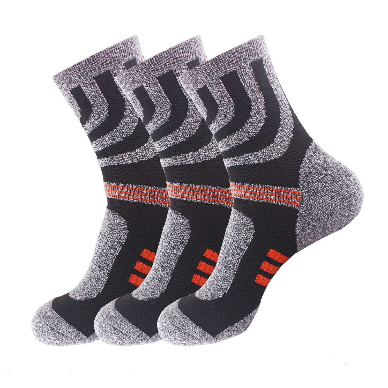 Atmungsaktiv SOFIT Kurze Sneaker Socken F/ür Damen /& Herren 3 Paar Erh/ältlich in Zwei Gr/ö/ßen Dauerhaftes Antibakterielles Deodorant Unisex Sportsocken Kurz Kn/öchel Aus Baumwolle