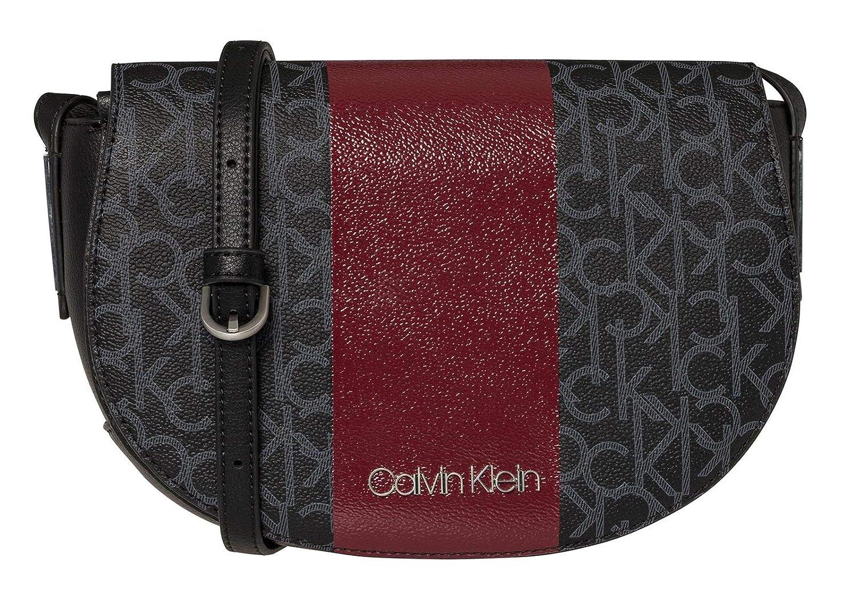 MONO BLOCK SADDLE BAG: : Schuhe & Handtaschen