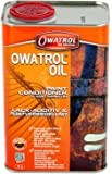 Owatrol Oil Paint Conditioner & Rust Inhibitor 1.0 Litre
