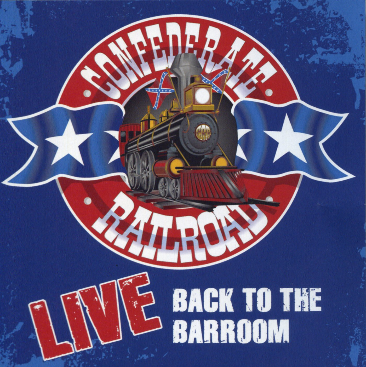 Live: Back to the Barrooms