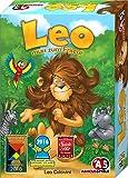 ABACUSSPIELE 04161 - Leo Muss Zum Friseur, Deutscher Spielepreis, Bestes Kinderspiel 2016