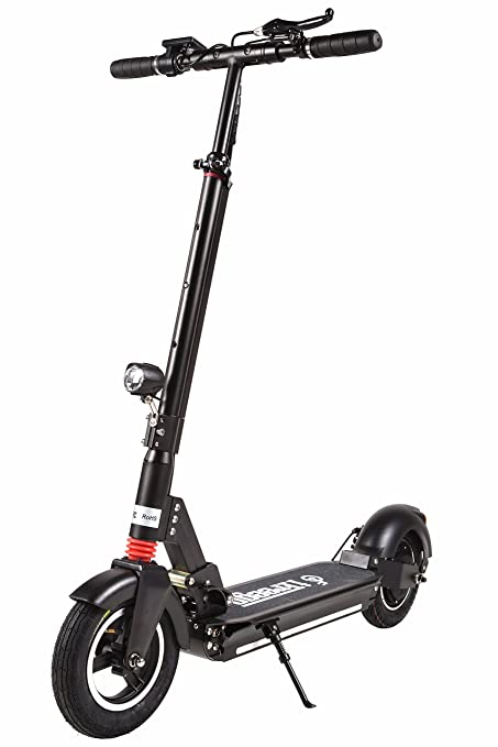 Amazon.com : Freego 10 Inch Folding Electric Kick Scooter, 3 Block ...