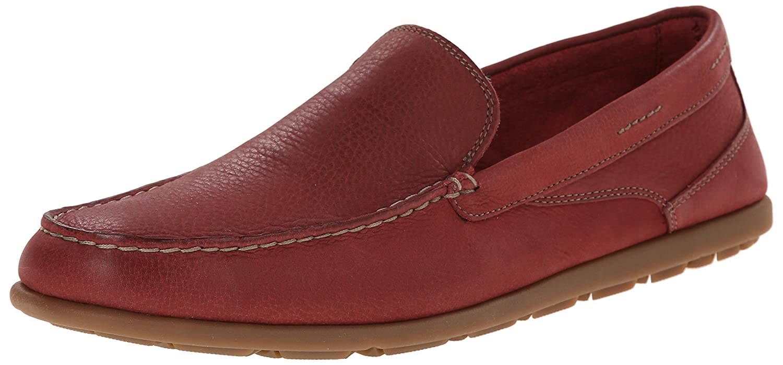 Rockport Men's Bennett Lane 3 Venetian Slip-On Loafer