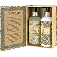 Morris & Co Golden Lily Hand Wash and Lotion Duo, 872 g