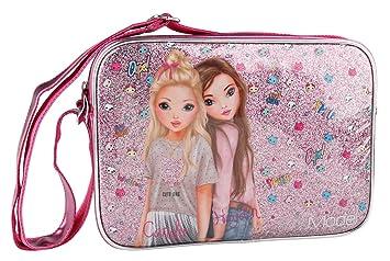 Depesche 8995 Bandolera TOPModel Friends, Color Rosa