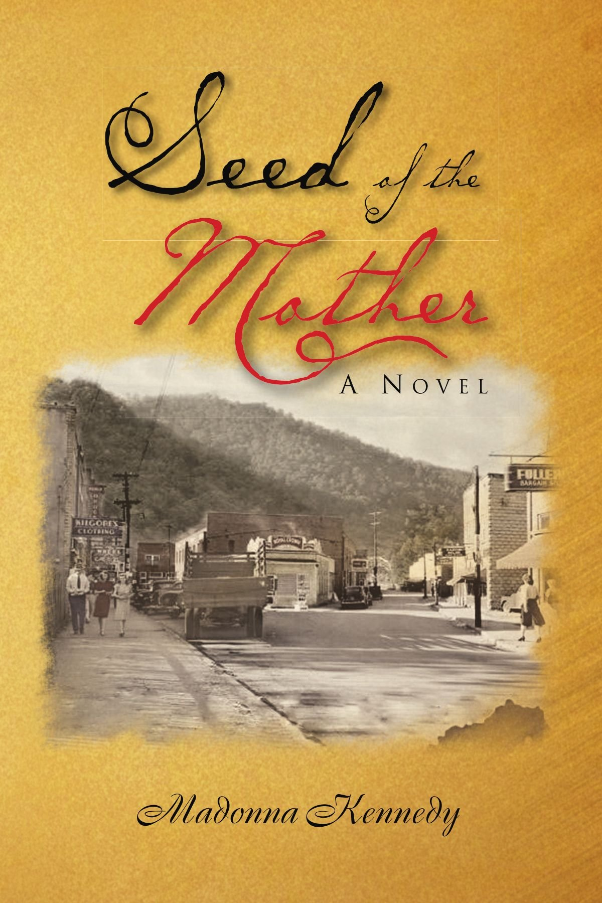 Download Seed of the Mother PDF
