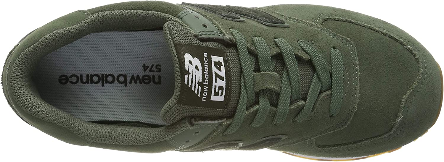 Chaussures homme Les Formateurs Homme New Balance 574v2 Chaussures ...