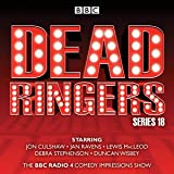 Dead Ringers: Series 18: The BBC Radio 4 Impressions Show