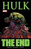 Hulk: The End (Incredible Hulk: The End)