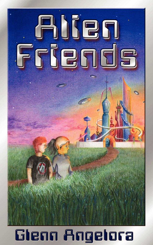 Download Alien Friends PDF