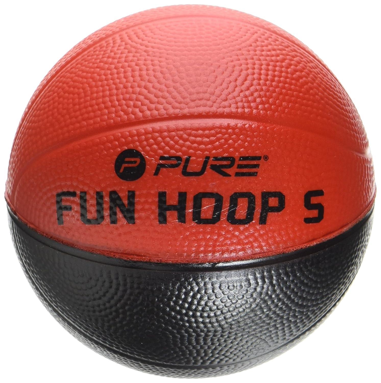 Pure2Improve Fun Mini bal/ón de Baloncesto aro 10/y 13/cm de di/ámetro