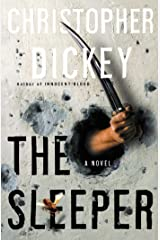 The  Sleeper: A Novel Kindle Edition