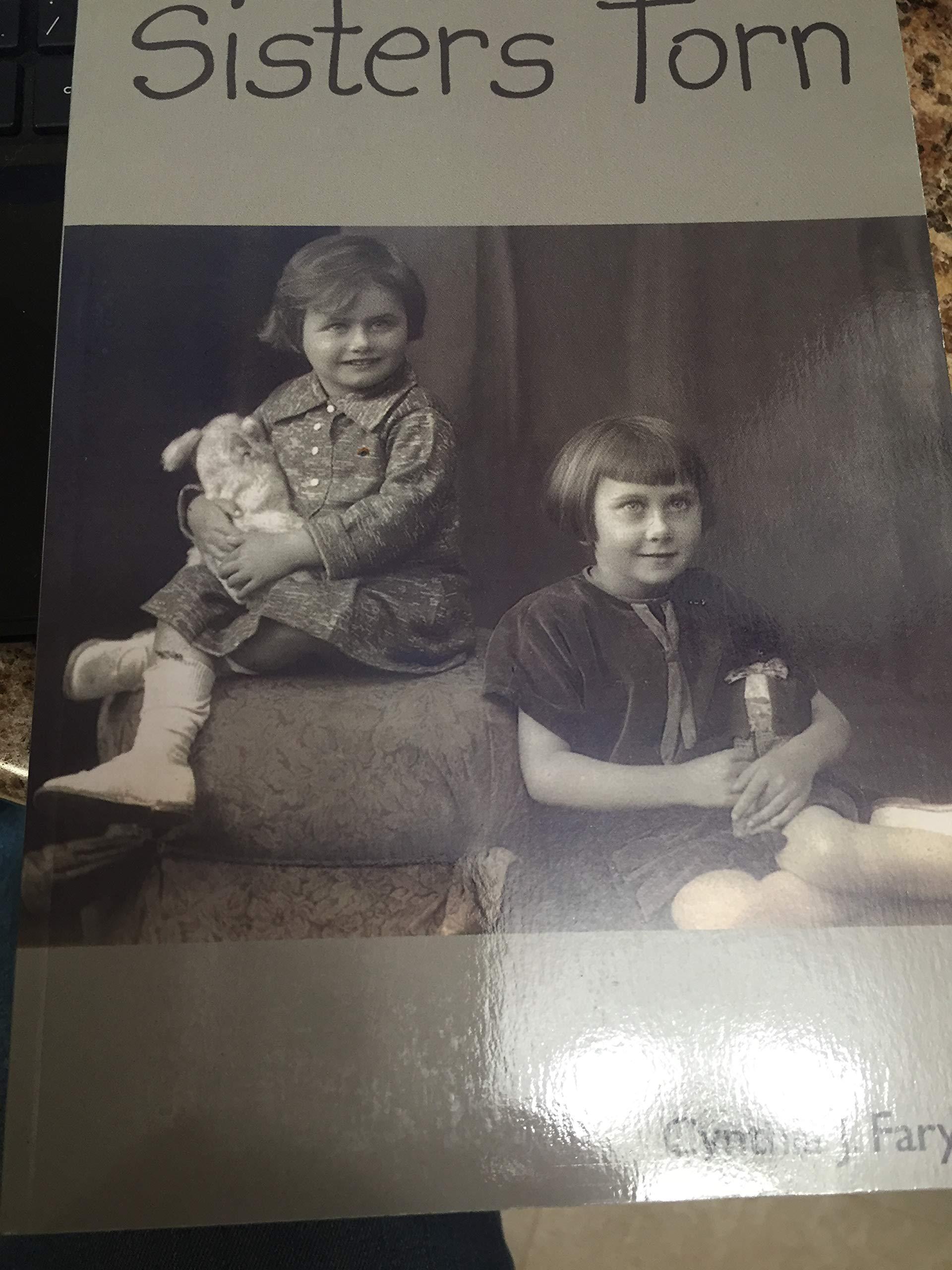 Sisters Torn pdf