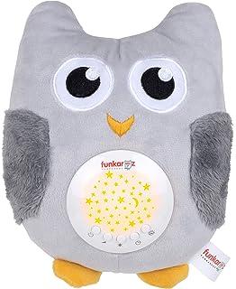Amazon.com: Bubzi Co – Luz nocturna para bebé y chupete con ...